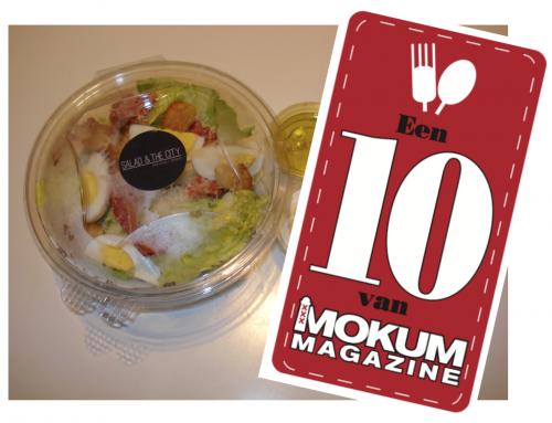 De lekkerste caeser salad van 020