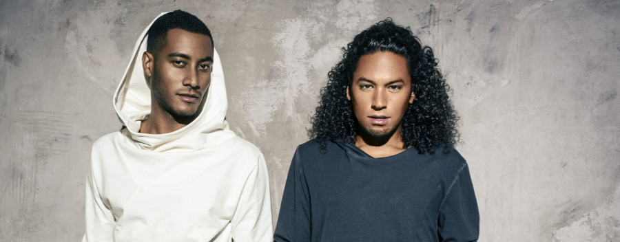 Ryan Marciano en Sunnery James