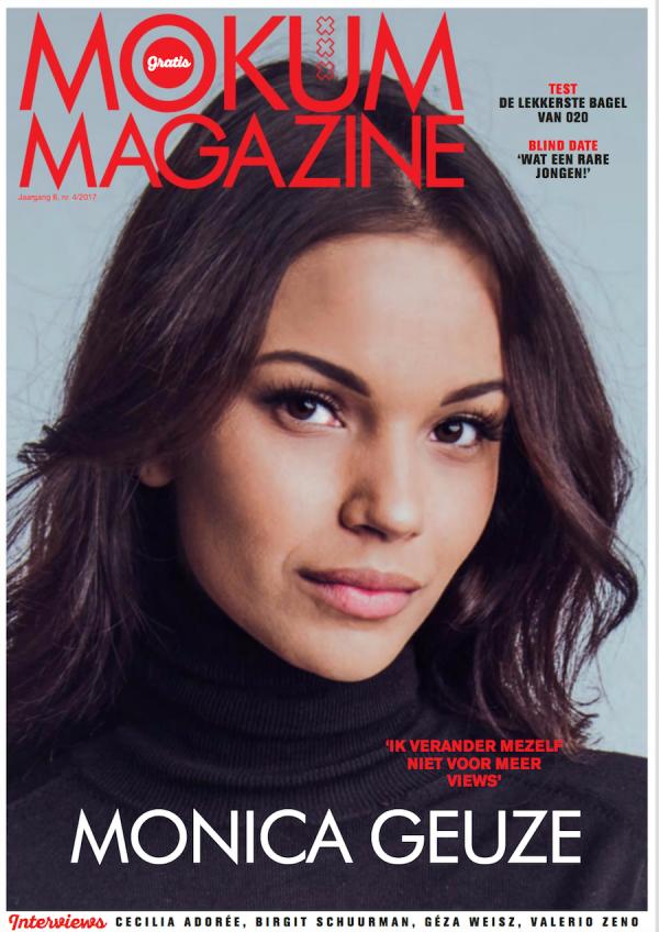 Mokum Magazine 4, 2017