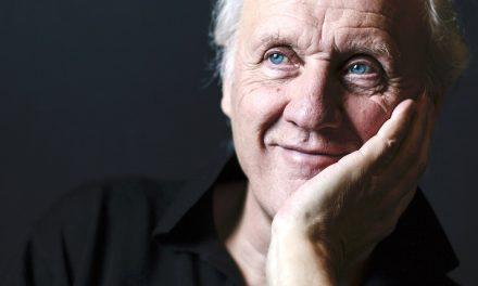 Herman van Veen over zijn leven in cijfers: 'Carré is het fijnste theater'