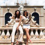 LA Sisters 'Heel tof dat Beyoncé de vintage kant op gaat'