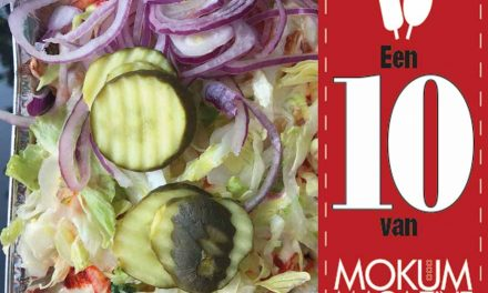 Test: De lekkerste patat kapsalon van 020