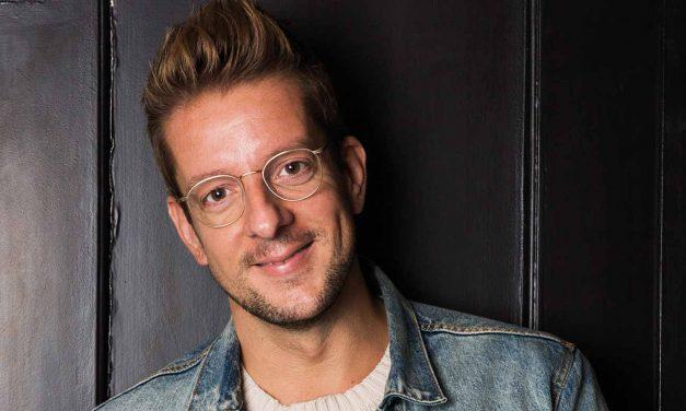 Alex Klaasen: 'Ik stond met paniekaanvallen op het toneel.'